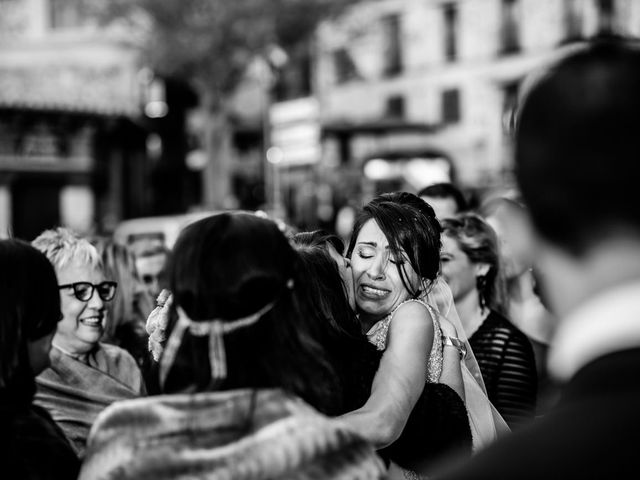 La boda de Juan Carlos y Inés en Toledo, Toledo 44