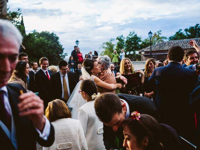 La boda de Juan Carlos y Inés en Toledo, Toledo 46