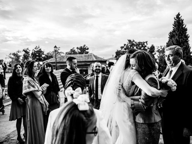 La boda de Juan Carlos y Inés en Toledo, Toledo 47
