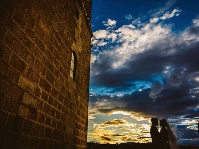 La boda de Juan Carlos y Inés en Toledo, Toledo 49