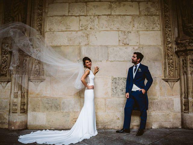 La boda de Juan Carlos y Inés en Toledo, Toledo 50