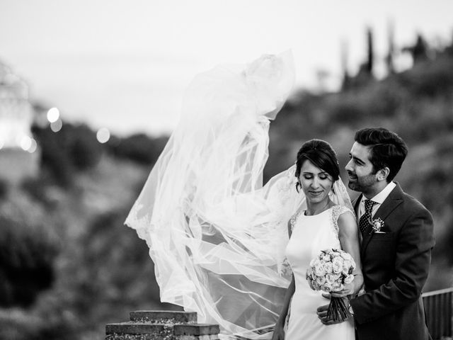 La boda de Juan Carlos y Inés en Toledo, Toledo 52