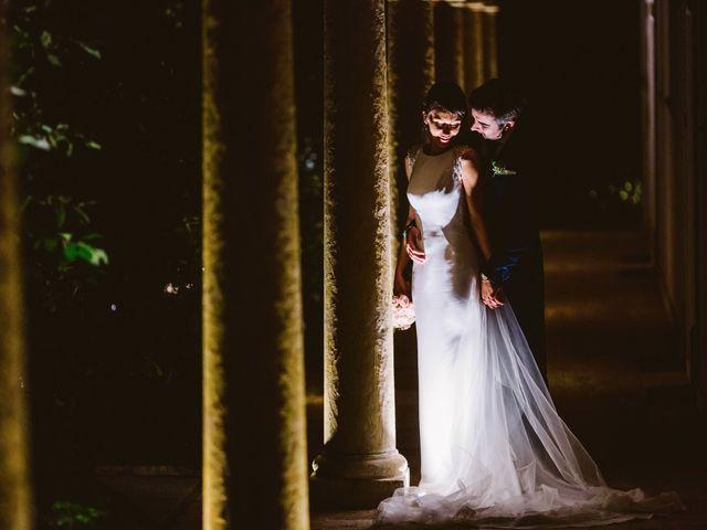 La boda de Juan Carlos y Inés en Toledo, Toledo 53
