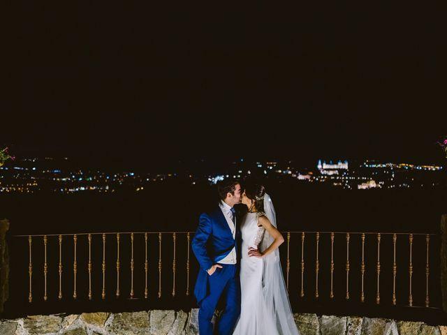 La boda de Juan Carlos y Inés en Toledo, Toledo 55
