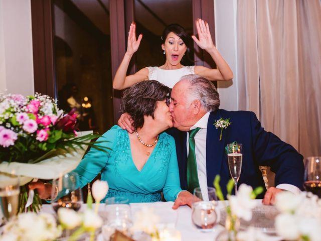 La boda de Juan Carlos y Inés en Toledo, Toledo 56