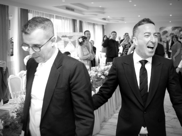 La boda de Pepe  y Juan