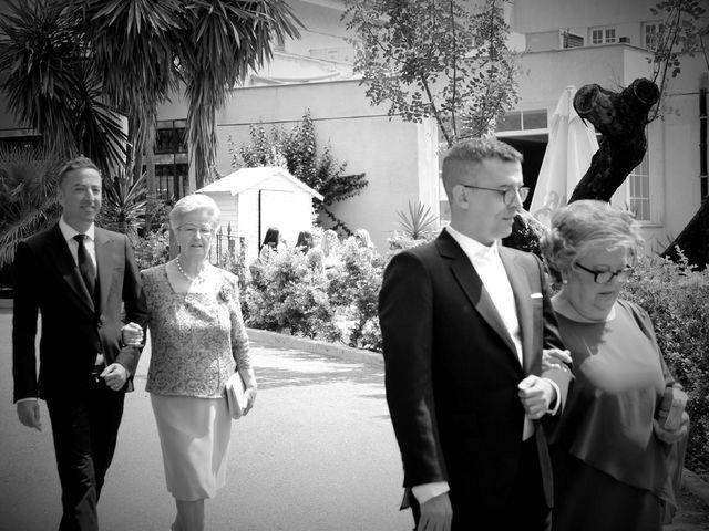 La boda de Juan y Pepe  en Córdoba, Córdoba 7