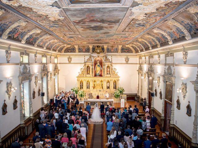 La boda de Nacho y Eva en Valladolid, Valladolid 7