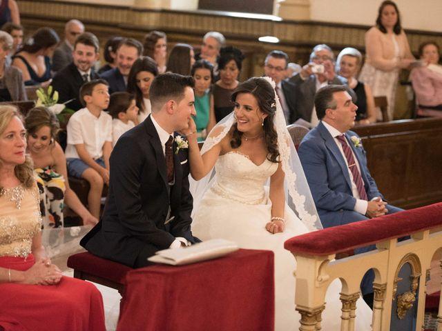 La boda de Nacho y Eva en Valladolid, Valladolid 10