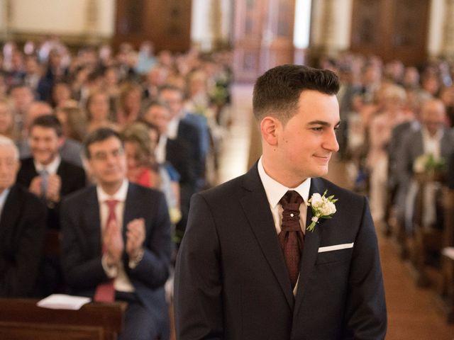 La boda de Nacho y Eva en Valladolid, Valladolid 12
