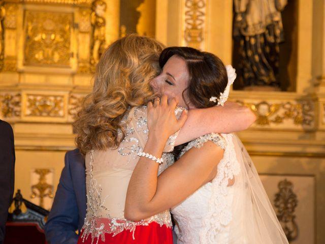 La boda de Nacho y Eva en Valladolid, Valladolid 13