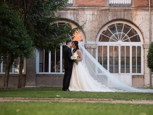 La boda de Nacho y Eva en Valladolid, Valladolid 1