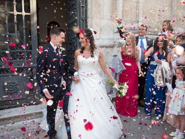 La boda de Nacho y Eva en Valladolid, Valladolid 14