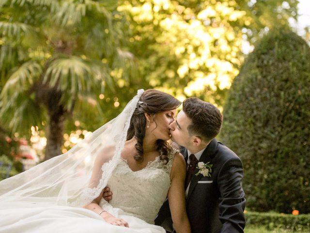 La boda de Nacho y Eva en Valladolid, Valladolid 18