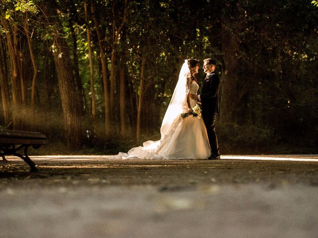 La boda de Nacho y Eva en Valladolid, Valladolid 20