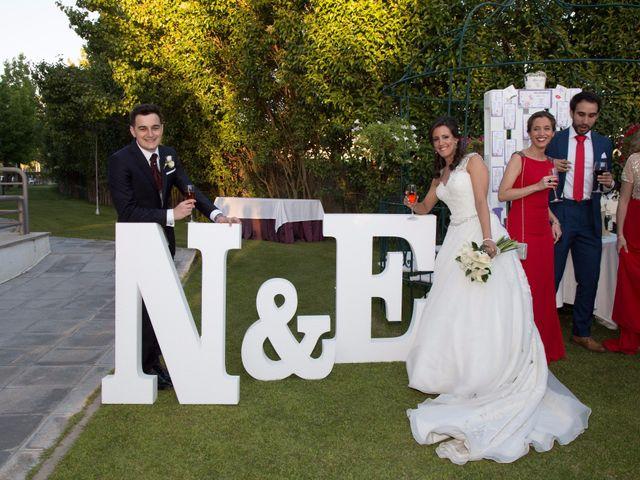 La boda de Nacho y Eva en Valladolid, Valladolid 21