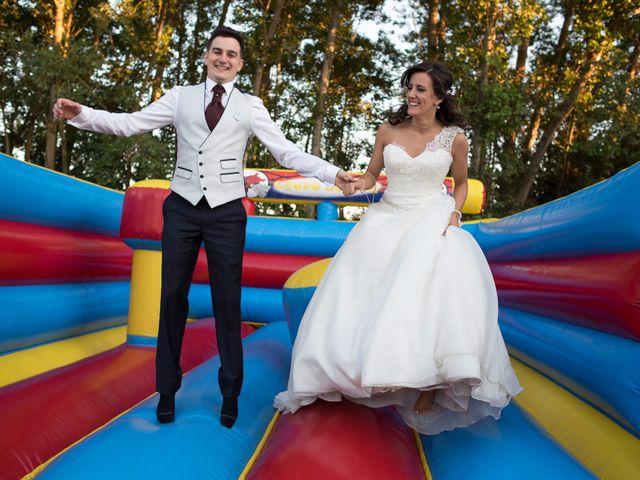 La boda de Nacho y Eva en Valladolid, Valladolid 22