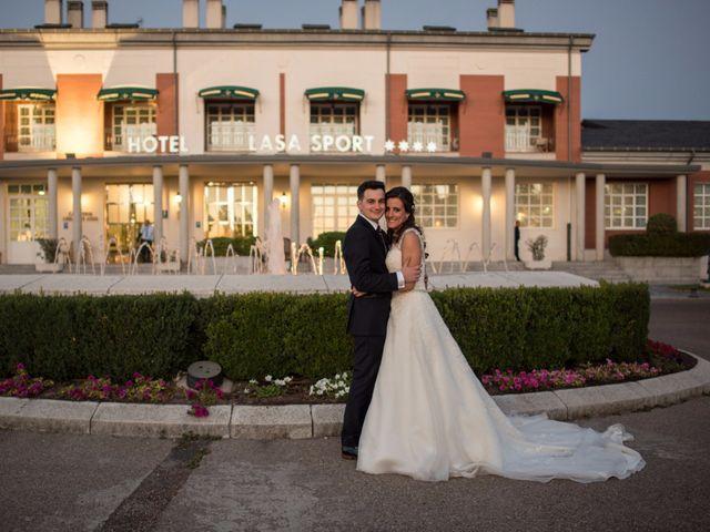 La boda de Nacho y Eva en Valladolid, Valladolid 23