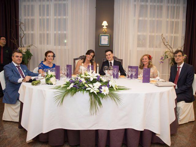 La boda de Nacho y Eva en Valladolid, Valladolid 24