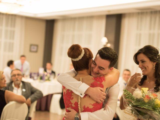 La boda de Nacho y Eva en Valladolid, Valladolid 25