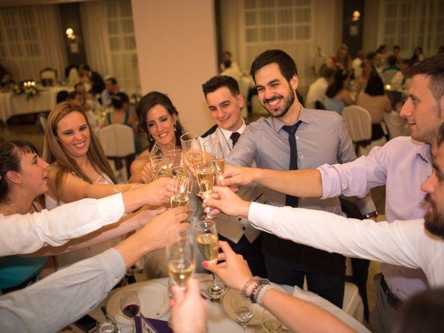 La boda de Nacho y Eva en Valladolid, Valladolid 26