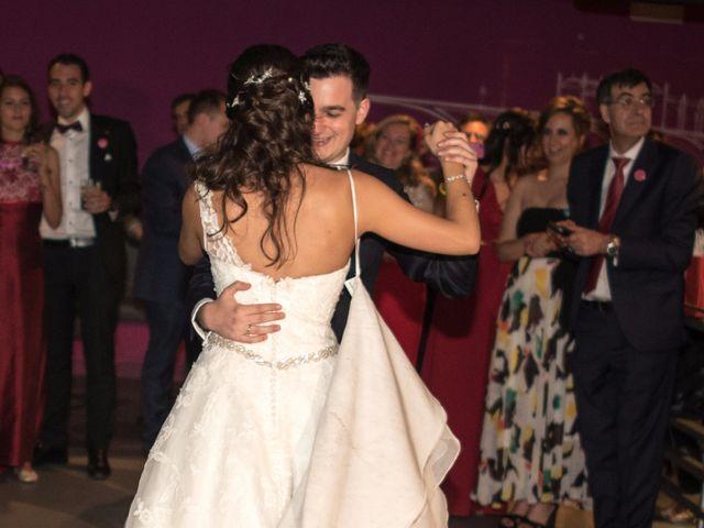La boda de Nacho y Eva en Valladolid, Valladolid 28