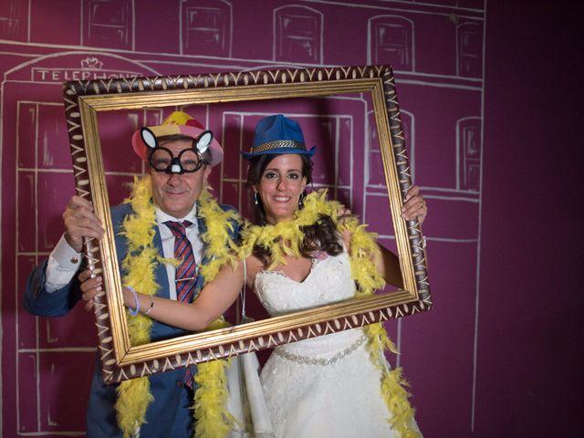 La boda de Nacho y Eva en Valladolid, Valladolid 30