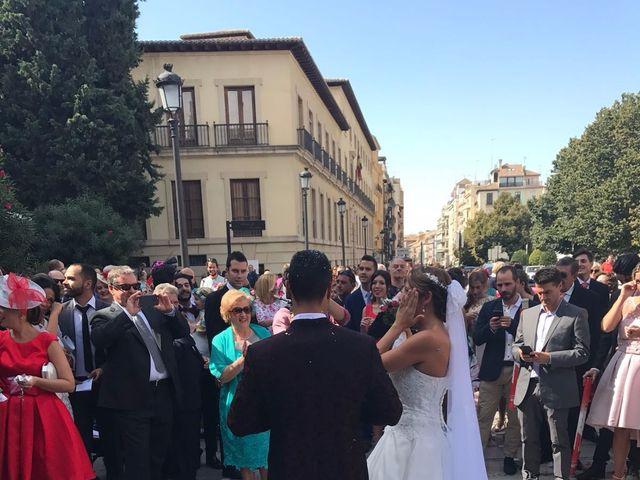 La boda de Jose y Ana en Granada, Granada 3