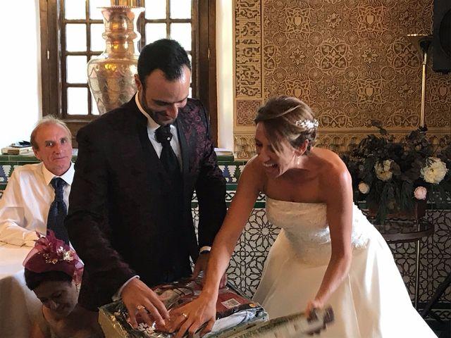 La boda de Jose y Ana en Granada, Granada 4
