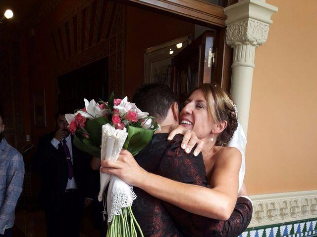 La boda de Jose y Ana en Granada, Granada 7
