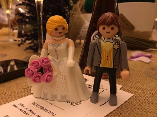 La boda de Josep y Sandra en Llers, Girona 3