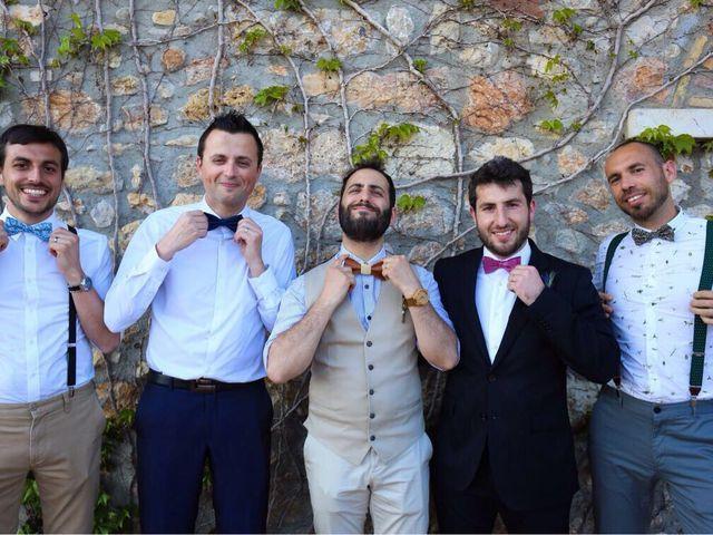 La boda de Josep y Sandra en Llers, Girona 6