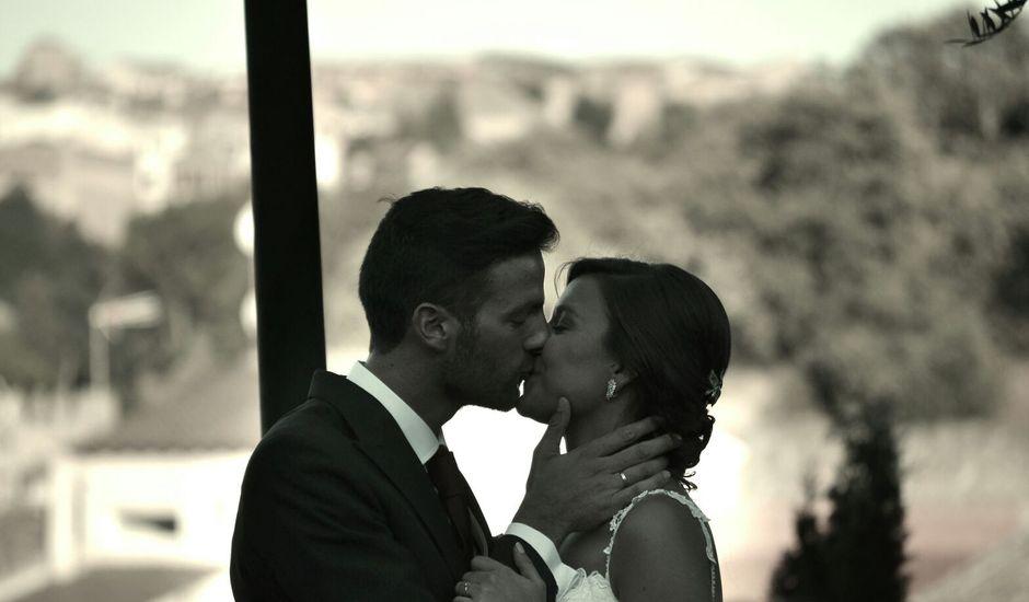 La boda de Pablo y Alicia en Toledo, Toledo