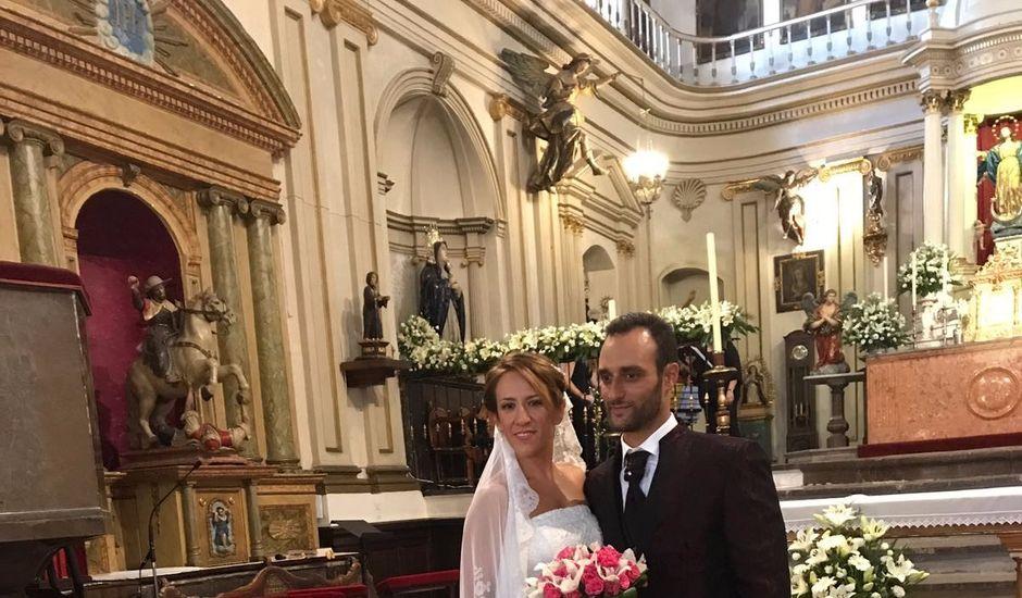 La boda de Jose y Ana en Granada, Granada