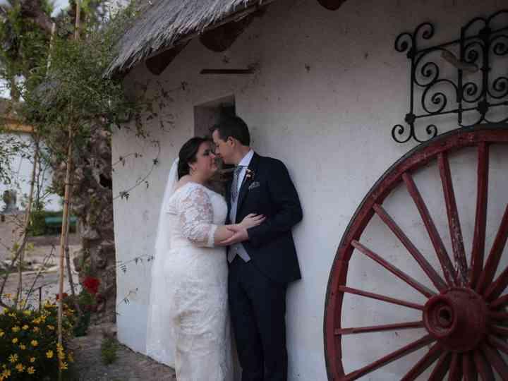 La boda de Mariola  y Fran