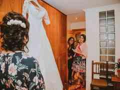 La boda de Mari Carmen y Pedro 3
