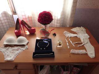 La boda de Sara  y Fernando 1