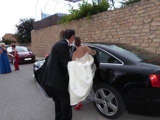La boda de Sara  y Fernando 2