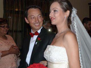 La boda de Sara  y Fernando 3