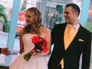 La boda de Mónica y Carlos 3