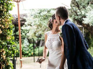 La boda de Melisa y Carlos 2