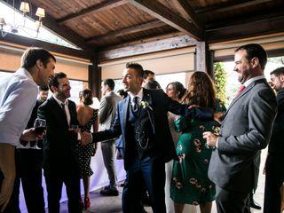 La boda de Melisa y Carlos 3