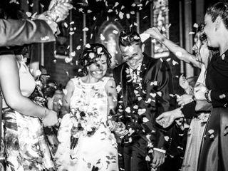 La boda de Melisa y Carlos