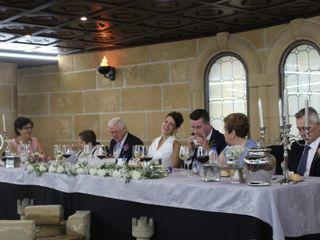 La boda de Angela y Luis 1