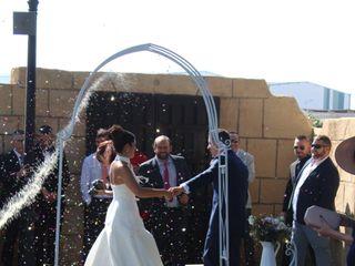 La boda de Angela y Luis 2