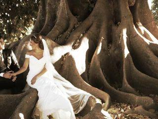La boda de Lorena y Ati 2