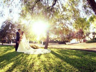 La boda de Lorena y Ati 3