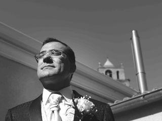 La boda de Rubén y Sonia 3