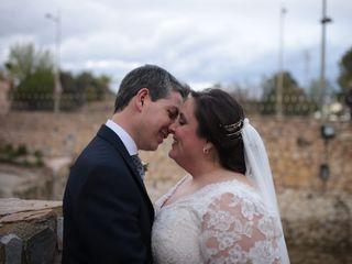 La boda de Mariola  y Fran  3