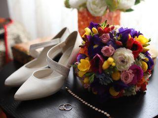 La boda de Mariola  y Fran  2